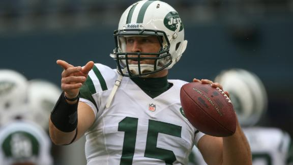 Video - Tim Tebow Done In The NFL?