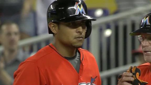 Video - Marlins Rally, Send Mets To Sixth-Straight Loss