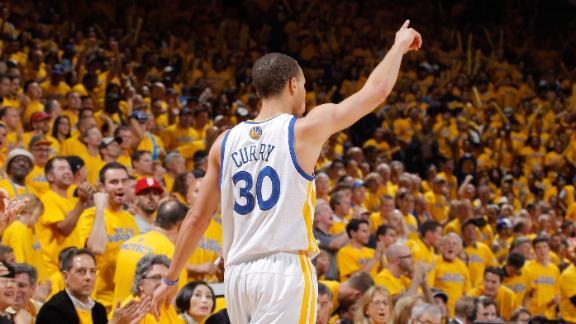 Video - Is Curry A Franchise Player?