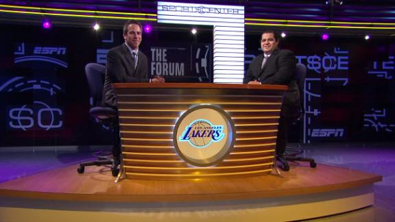 Video - What Moves Can Lakers Make To Stay Competitive?