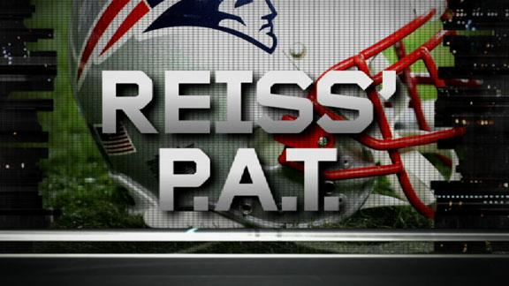 Video - Reiss' P.A.T.: Post-Draft Needs