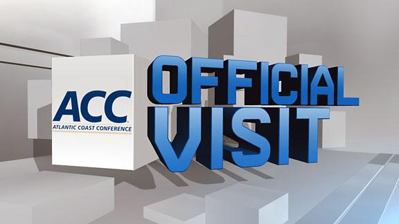 Video - ACC Official Visit: Virginia recruiting