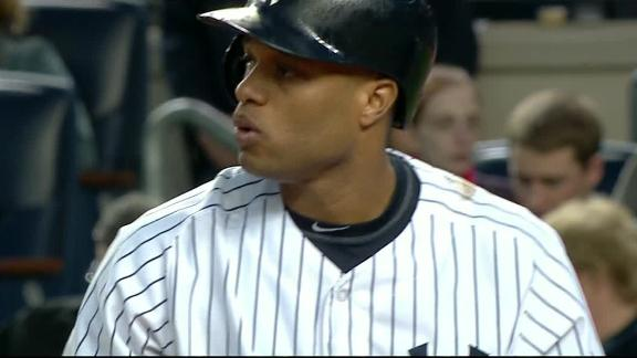 Video - Yankees Edge Astros