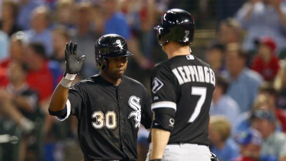 Video - White Sox End Skid