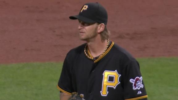 Video - Burnett Fans Nine As Pirates Roll