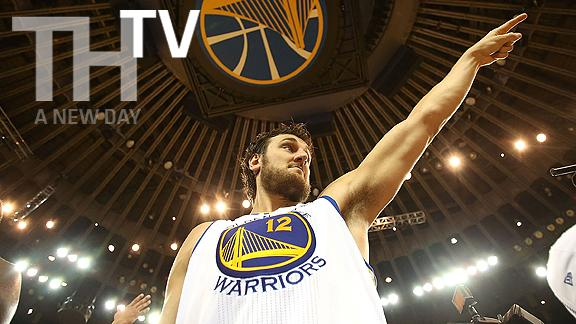 Video - New Day For Warriors