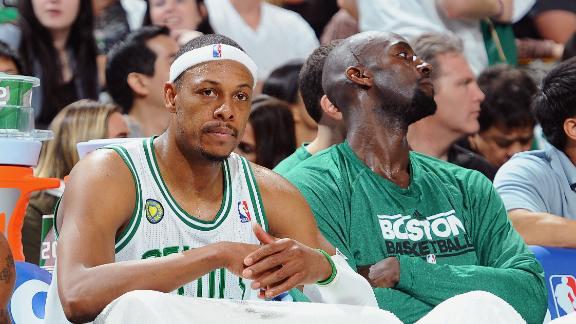 Video - Celtics Offseason Storylines