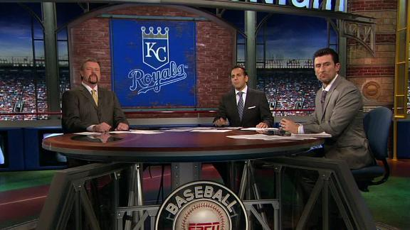 Video - Royals Turning It Around