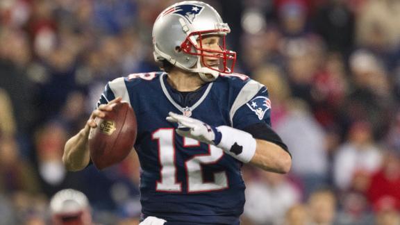Video - Tom Brady Celebrates At Kentucky Derby