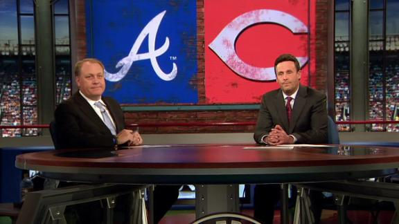 Video - Monday Night Baseball Preview