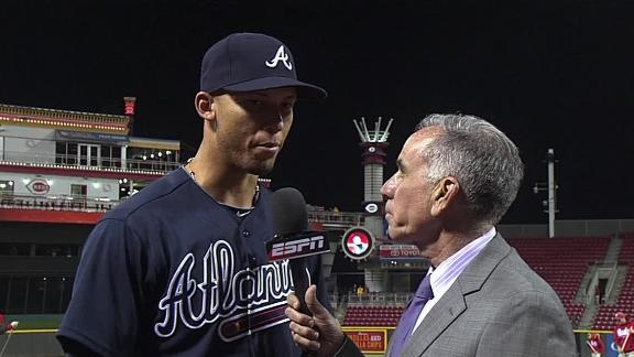 Video - Simmons After Braves' Win