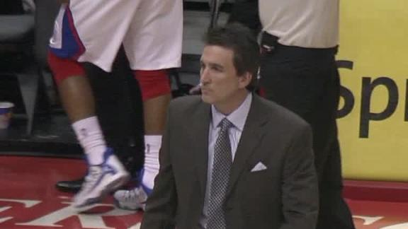Del Negro's future with Clippers still uncertain