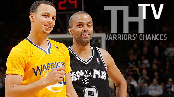 Video - The Warriors' Chances