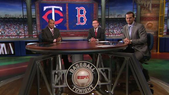 Video - Wednesday Night Baseball Preview