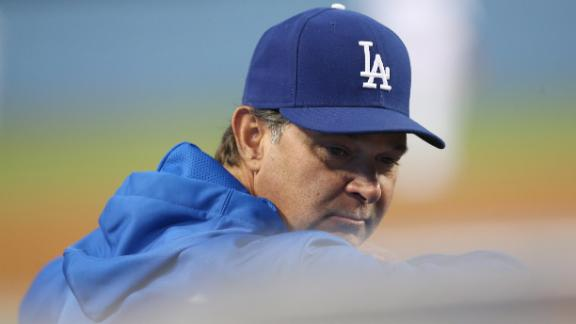 Video - Buster Blog: Tough Times For Dodgers