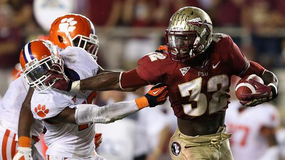 ACC Games To Watch In 2013