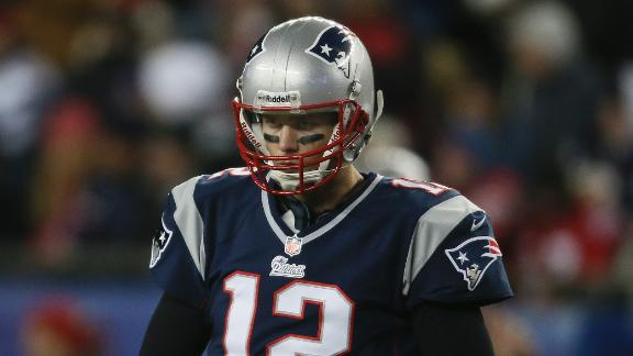Steelers' Clark: Patriots' Brady 'sees ghosts'