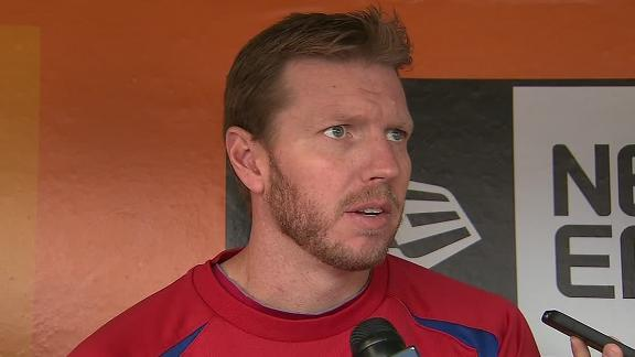 Video - Roy Halladay To Undergo Surgery