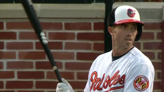Video - Orioles Top Error-Prone Royals