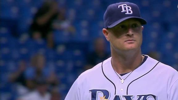Cobb strikes out 13; Rays rally past Padres