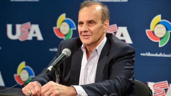 Video - Torre Addresses Perception Of Umpires