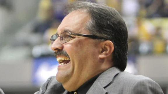Video - Hawks Eye Stan Van Gundy