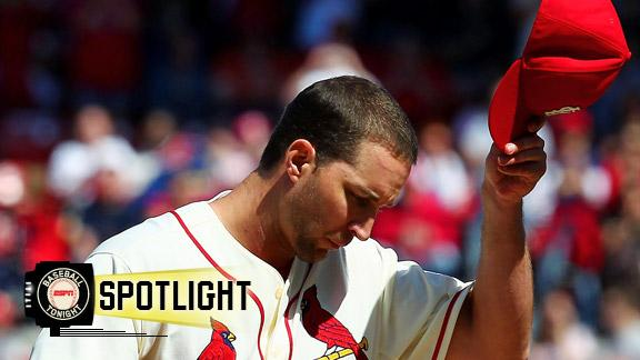 Video - Wainwright Throws Two-Hit Shutout