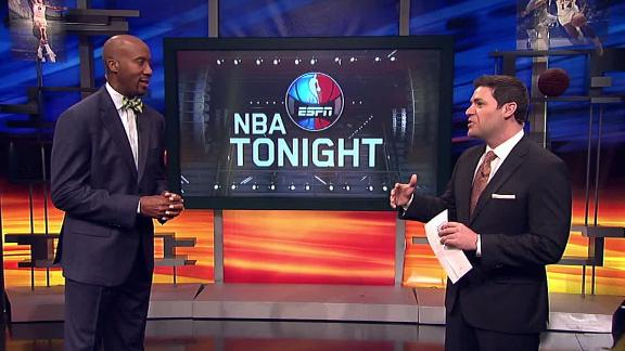 Video - Heat-Bulls Game 4 Preview