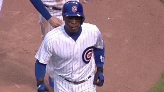 Video - Cubs Win Third Straight