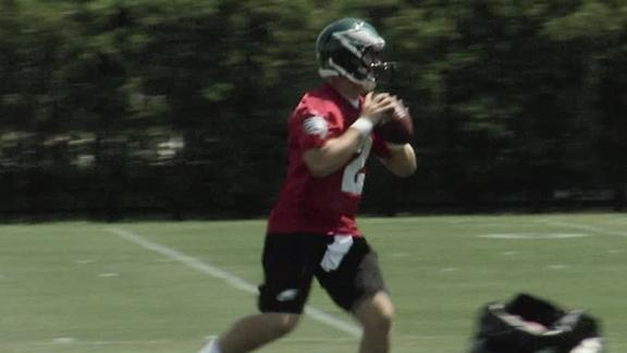 Video - What Do NFL Coaches Take From Rookie Camp?