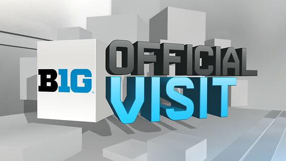 B1G Official Visit: Michigan and PSU loading up