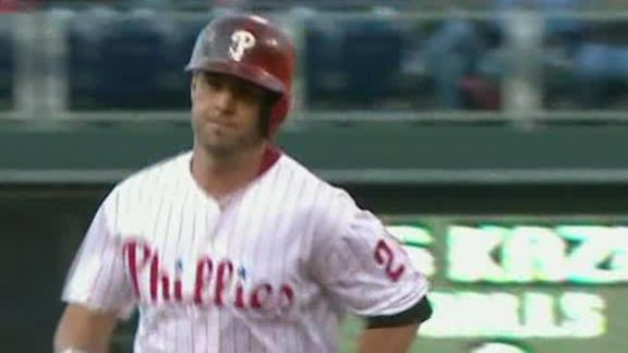 Video - Phillies Win Third Straight