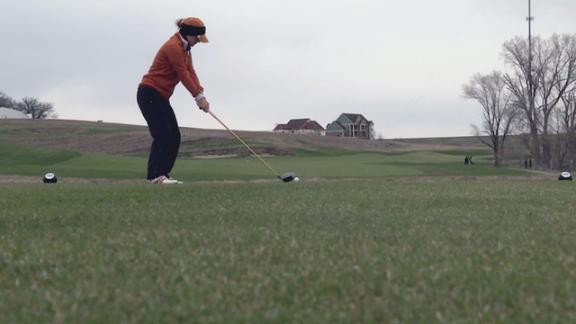 Texas Women's Golf Prepared for NCAA Championship
