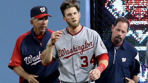 Video - Buster Blog: Be Careful, Bryce