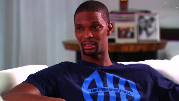Video - E:60 -- Chris Bosh