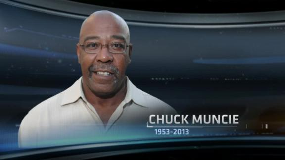 Video - Chuck Muncie Dies At Age 60