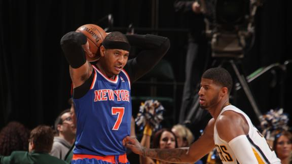 Video - Pacers-Knicks Game 5 Preview