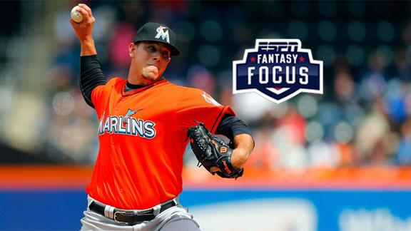 Fantasy Focus: Working The Wire