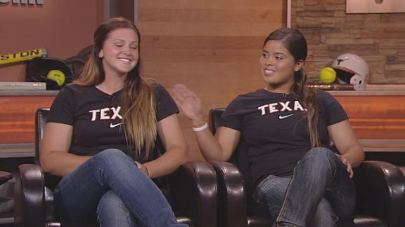 Texas Softball Receives 4 Seed in NCAA Tourney