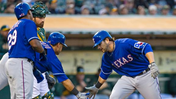 Video - Rangers Hang On In Extras