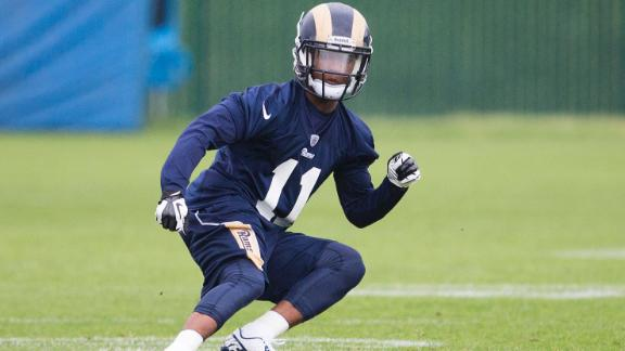 Video - Financial Advice For Tavon Austin