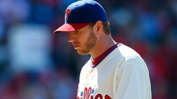 Video - Halladay Has Shoulder Surgery