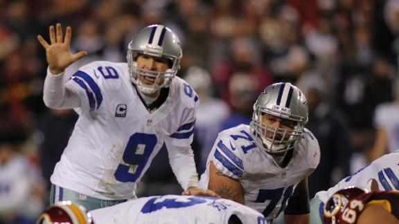 Video - Tony Romo's Role In Game Planning