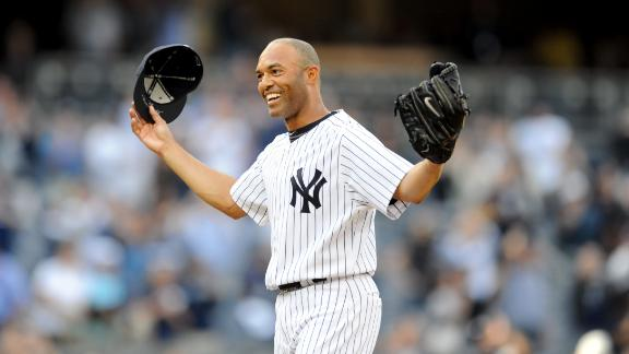 Video - E:60 - Mariano Rivera