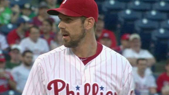 Video - Phillies Snap Reds' 6-Game Win Streak