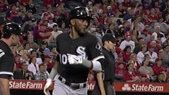 Video - White Sox Rally Past Angels