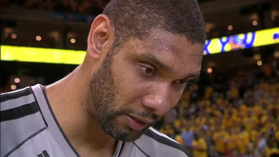 Video - Duncan Talks Game 6
