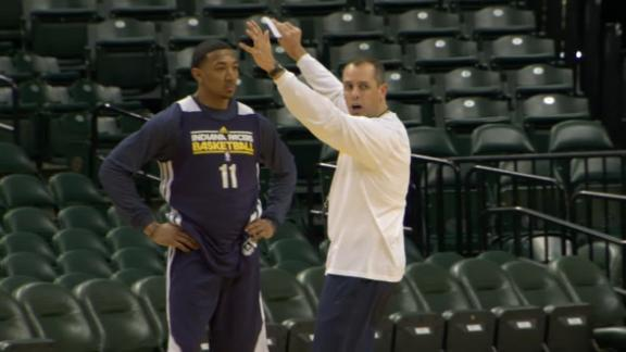 Video - All-Access: Indiana Pacers
