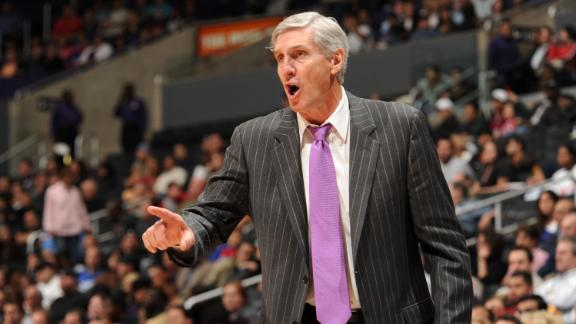 Agent: Sloan not interested in coaching Bucks