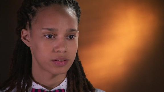 Griner Discusses Being Gay Athlete At Baylor